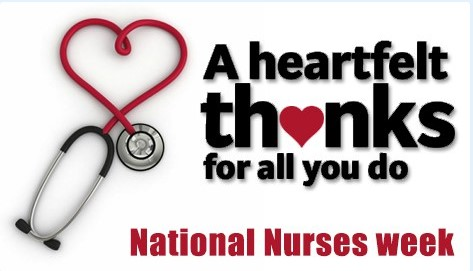 National Nurses Week